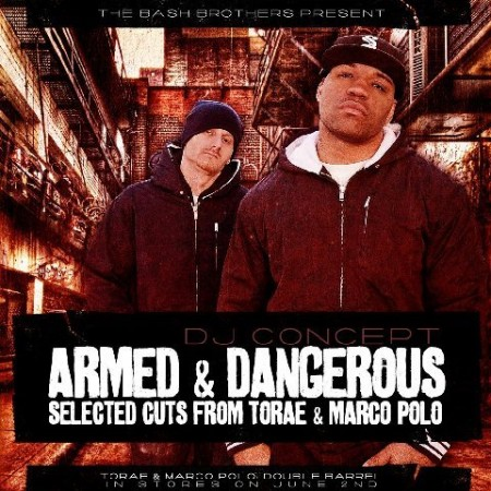 marco-polo-torae-armed-dangerous-mixtape-450x450